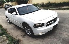 Almost brand new Dodge Charger Petrol 2010