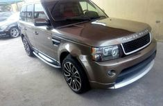 Land Rover Range Rover Sport 2013 for sale