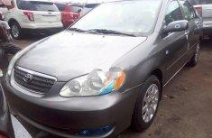 Toyota Corolla 2005 ₦2,100,000 for sale