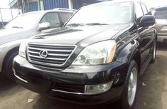 2007 Lexus GX for sale