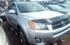 Almost brand new Toyota RAV4 Petrol 2010