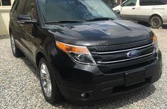 2014 Ford Explorer Automatic Petrol well maintained