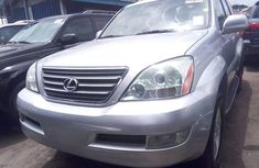 Lexus GX 2007 for sale