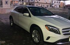 2016 Mercedes-Benz GLA Automatic Petrol well maintained