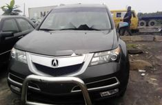 2012 Acura MDX Petrol Automatic for sale