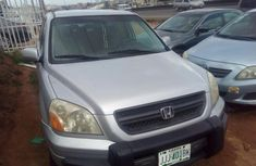 2004 Honda Pilot Automatic Petrol well maintained