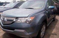 Acura MDX 2008 ₦4,500,000 for sale