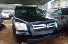 2006 Honda Pilot Petrol Automatic for sale