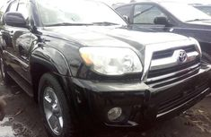 2007 Toyota 4-Runner for sale in Lagos