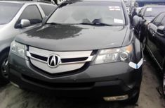 2008 Acura MDX Petrol Automatic for sale