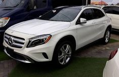 Mercedes-Benz GLA 2015 ₦18,000,000 for sale