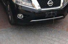 Nissan Pathfinder 2015 Automatic Petrol ₦10,500,000
