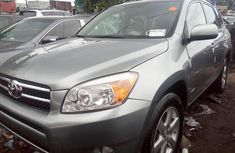 Toyota RAV4 2007 ₦3,400,000 for sale