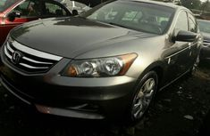 Honda Accord 2010 ₦2,600,000 for sale