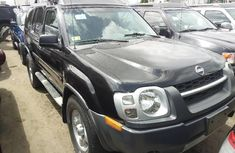 2003 Nissan Xterra Automatic Petrol well maintained