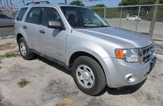 FORD ESCAPE XLS 2008 For Sale