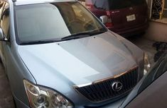 Direct tokunbo Lexus RX350 4WD 2008 model available for sale