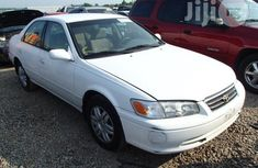 2007 Clean Toyota Camry for sale