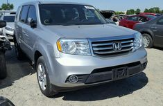 Good used Honda Pilot 2015 for sale