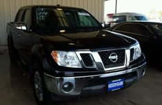 Well kept Nissan Frontier 2017 for sale
