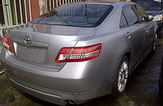 Toyota Camry 2007 in good condition for sale
