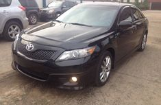 Toyota Camry 2008 in good condition for sale