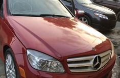 2010 Mercedes Benz C300  For sale