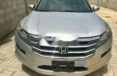 Brand New Honda Crostour 2010 Model silver for sale