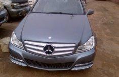 Mercedes Benz C250 2012 Model For Sale