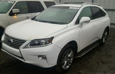Lexus RX 330 2012 for sale