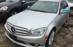 2011 Mercedes Benz C300 for sale