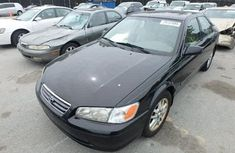 TOYOTA CAMRY 2008 for sales