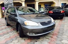 Toyota Corolla 2005 for sale