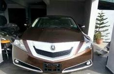 2014 Acura Zdx FOR SALE