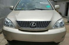 Foreign used Lexus Rx330 2007 FOR SALE