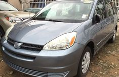 Toyota Sienna 2004 for sale