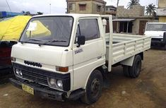 2002 Toyota Dyna truck for sale