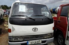 1994 Toyota Dyna for sale in Lagos