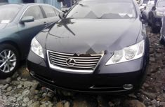 2010 Lexus ES for sale in Lagos