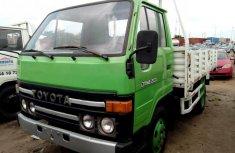 Toyota Dyna 2000 Manual Petrol ₦4,200,000