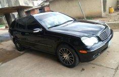 Mercedes-Benz C240 2001 Automatic Petrol ₦1,800,000