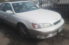 Lexus ES 1998 ₦1,200,000 for sale