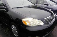 Toyota Corolla 2007 ₦2,200,000 for sale