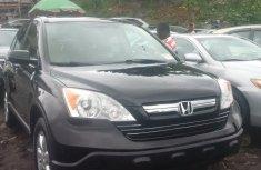 Honda CR-V 2007 ₦3,500,000 for sale