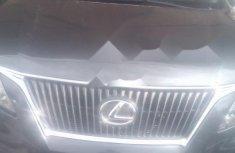 Lexus RX 2010 Automatic Petrol ₦6,000,000