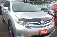 Toyota Venza 2012 for sale