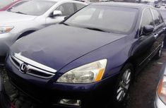 2007 Honda Accord Automatic Petrol well maintained