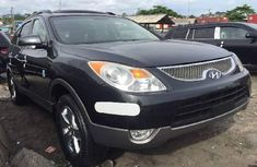2010 Hyundai Veracruz Petrol Automatic for sale