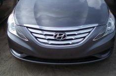 Hyundai Sonata 2011 Automatic Petrol ₦5,500,000