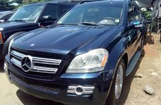 Almost brand new Mercedes-Benz GL450 Petrol 2008